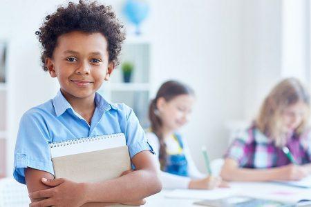 Vaquinha online para educação